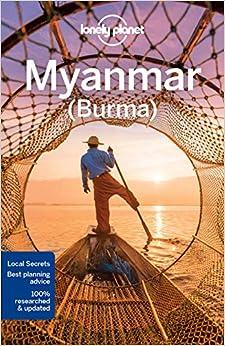 Myanmar (burma) 13 (inglés) por Aa. Vv.