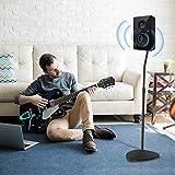 PERLESMITH Adjustable Height Speaker