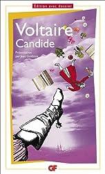 Candide ou l'Optimisme : Edition avec dossier
