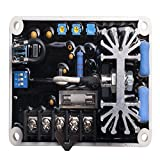 Zz Pro Superior AVR EA05A Automatic Voltage Regulator for Kutai Generator Genset