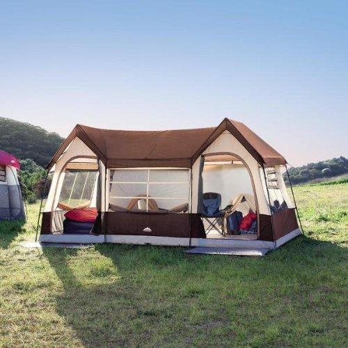 Amazon Northwest Territory Big Sky Lodge Tent