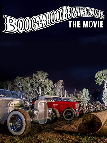 Boogaloo Invitational The Movie (Rod Premier Travel)