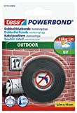 tesa 55750 Outdoor Double Sided Mounting Tape, 19 mm x 1.5 m