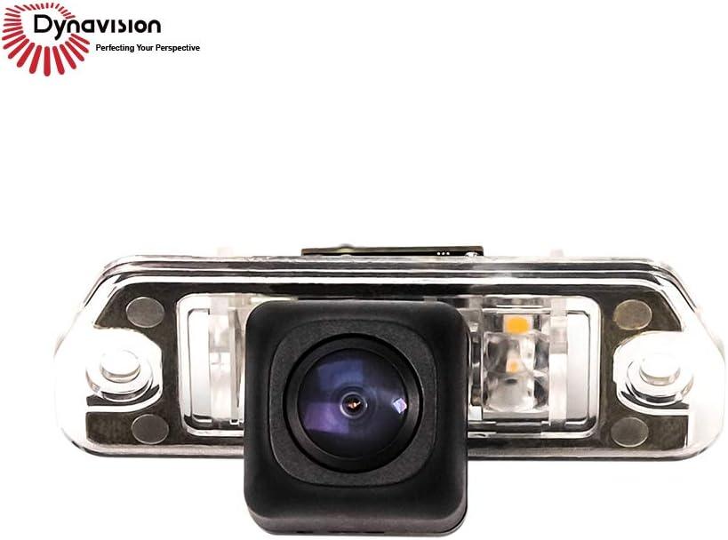 Dynavision Oem Kamera Rückfahrkamera Mit Gelbem Licht Elektronik