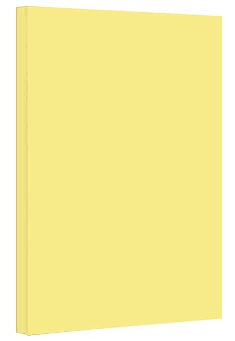 S Superfine Printing Color Cardstock Paper 67 Vellum Bristol Sizes