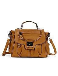 Scarleton Women's Vintage Messenger Bag H1242