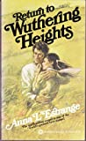 Return to Wuthering Heights, Anna L'Estrange, 0523401337