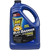 Raid Max Bug Barrier Refill, 128 Fluid Ounce