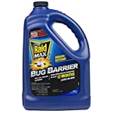 SC Johnson Raid Max Bug Barrier Refill, 128 Fluid Ounce