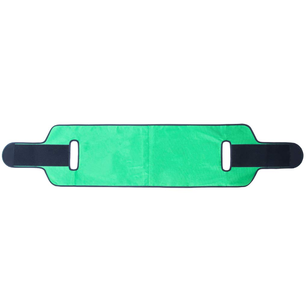 Patient Positioning Pad,Safety Mobility Aids Equipment Nursing Gait Belt for Hospital and Home Care Patient Elderly Disabled Care Anti-Decubitus