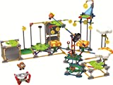 K'NEX Nintendo Super Mario 3D Land Flying Cloud Building Set