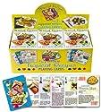 トロピカルRecipes Playing Cards–54のデッキカード