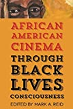 img - for African American Cinema through Black Lives Consciousness book / textbook / text book