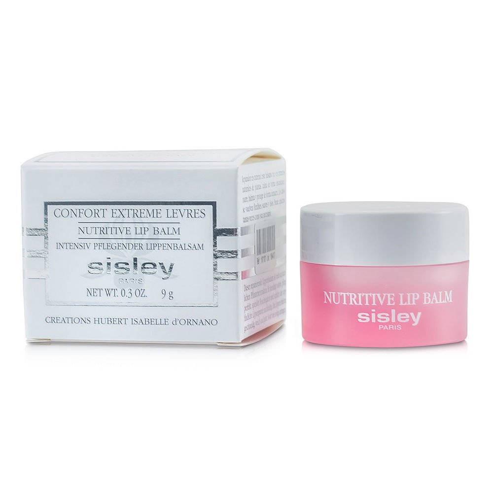 Sisley by Sisley Sisley Nutritive Lip Balm--9g/0.3oz for WOMEN ---(Package Of 2)