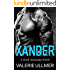 Xander (A Dark Assassins Novel Book Three)