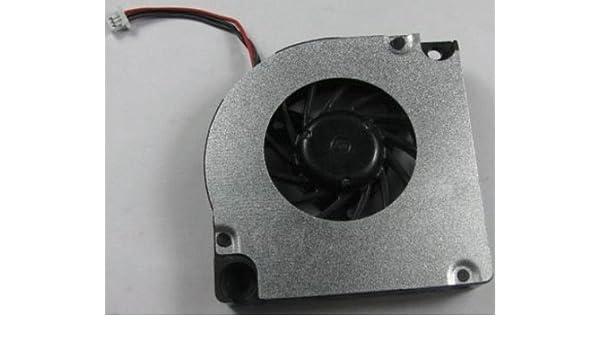 Amazon.com: FixTek Laptop CPU Cooling Fan Cooler for Toshiba