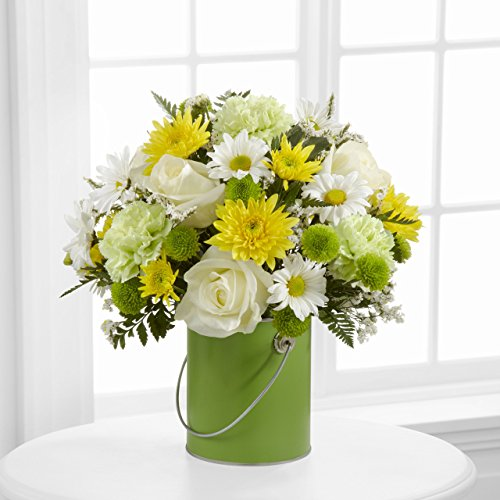 Color Your Day With Joy Bouquet - Fresh Flowers Hand Delivered in Albuquerque Area