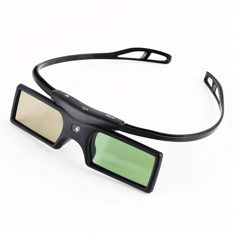 G15-DLP - Proyector 3D con Obturador Activo, Gafas Smart TV, Gafas ...