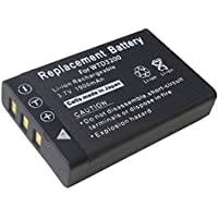Wasp WDT3200, WDT3250 and WPA1200 Scanners: Replacement Battery. 1900 mAh