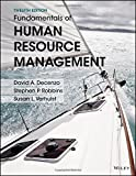 img - for Fundamentals of Human Resource Management, Binder Ready Version book / textbook / text book