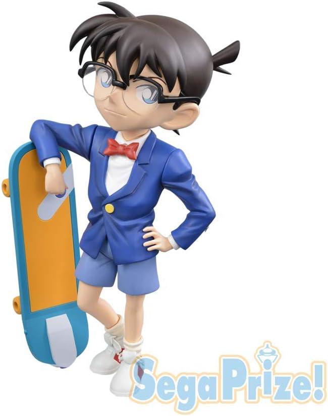 SEGA Detective Conan (Case Closed) Premium Figure Conan Edogawa 17 cm