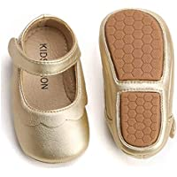 Bear Mall Infant Baby Girl Shoes Soft Sole Toddler Ballet Flats Baby Walking Shoes