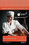 Food Grade Soy Lecithin Powder (Molecular Gastronomy) ☮ Vegan ✡ OU Kosher Certified - 400g/14oz