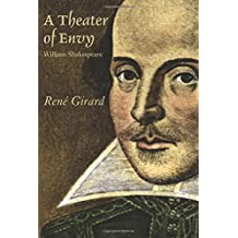 Theater Of Envy: William Shakespeare