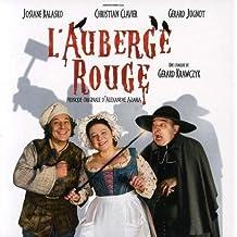 L'Auberge Rouge by N/A (2007-11-27)