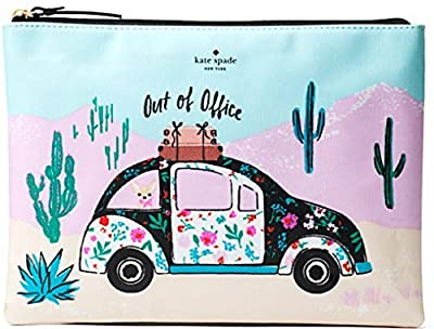 Kate Spade New Horizons Out Of Office Gia Clutch