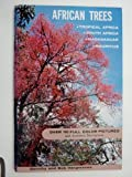 African Trees, Dorothy Hargreaves and Bob Hargreaves, 0910690073
