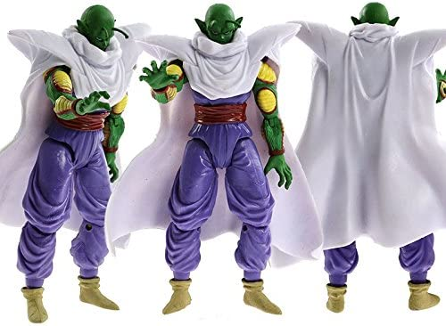 Details about  /New 8Pcs//Set Dragonball Z Dragon Ball DBZ Joint Movable Action Figures Kids Gift