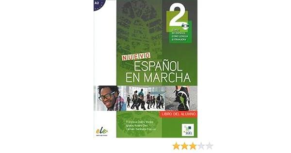 Nuevo Espanol en Marcha 2 : Student Book + CD: Level A2 (Spanish Edition): Francisca;Rodero Díez, Ignacio;Sardinero Francos, Carmen