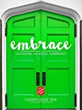 Embrace: Cultivating Authentic Community Leader's Guide 2018