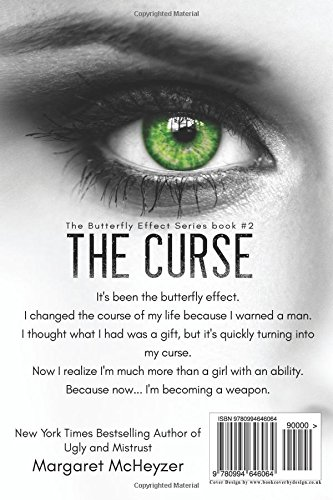 The Curse: The Butterfly Effect, Book 2. download pdf