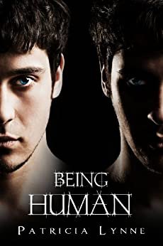 Being Human by [Lynne, Patricia]