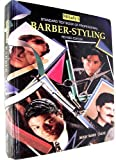 Milady's Standard Textbook of Professional Barber-Styling, Sheahan, Maura and Milady Publishing Company Staff, 1562531042