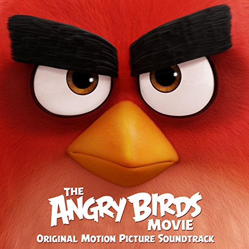 VA – The Angry Birds Movie [Original Motion Picture Soundtrack] (2016) WEB FLAC