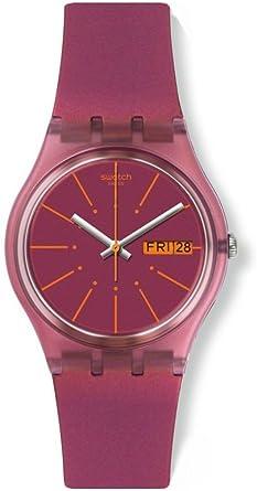 Armbanduhr swatch  Swatch Damen-Armbanduhr GP701: Amazon.de: Uhren