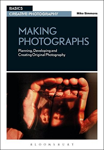Photography And The Art Of Seeing Pdf
