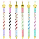Ipienlee Crown Desigh Mechanical Pencils for School, Office or Family Use (12PCS)