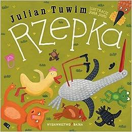 Rzepka Amazones Julian Tuwim Libros En Idiomas Extranjeros