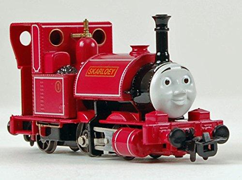 Most bought Model Train Steam Locomotives