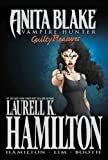 download ebook anita blake, vampire hunter, volume 2: guilty pleasures[ anita blake, vampire hunter, volume 2: guilty pleasures ] by hamilton, laurell k. (author) aug-06-08[ hardcover ] pdf epub