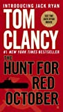 The Hunt for Red October, Tom Clancy, 0425240339