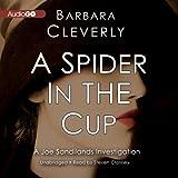 A Spider in the Cup: A Joe Sandilands Investigation (#11)