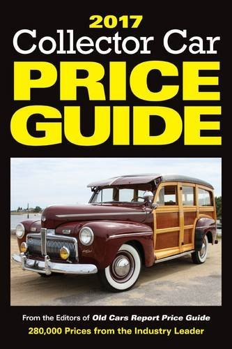 Old Cars Price Guide - 7