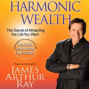 Harmonic Wealth Audiobook