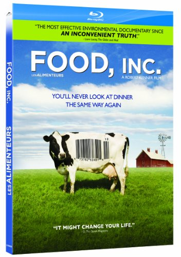 Food Inc. - Special Earth Day Edition [Blu-ray]