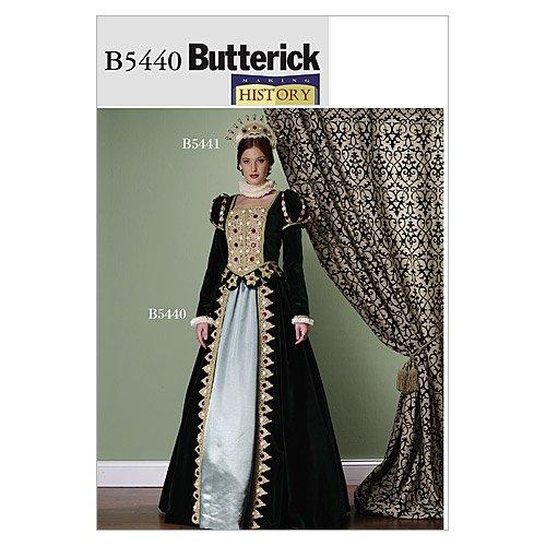 Erstes Renaissance-Kleid - macht ihr ein Nesselmodell? - Cosplay ...